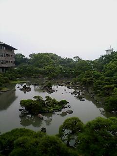 立花邸庭園